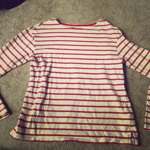 Old navy stripped shirt